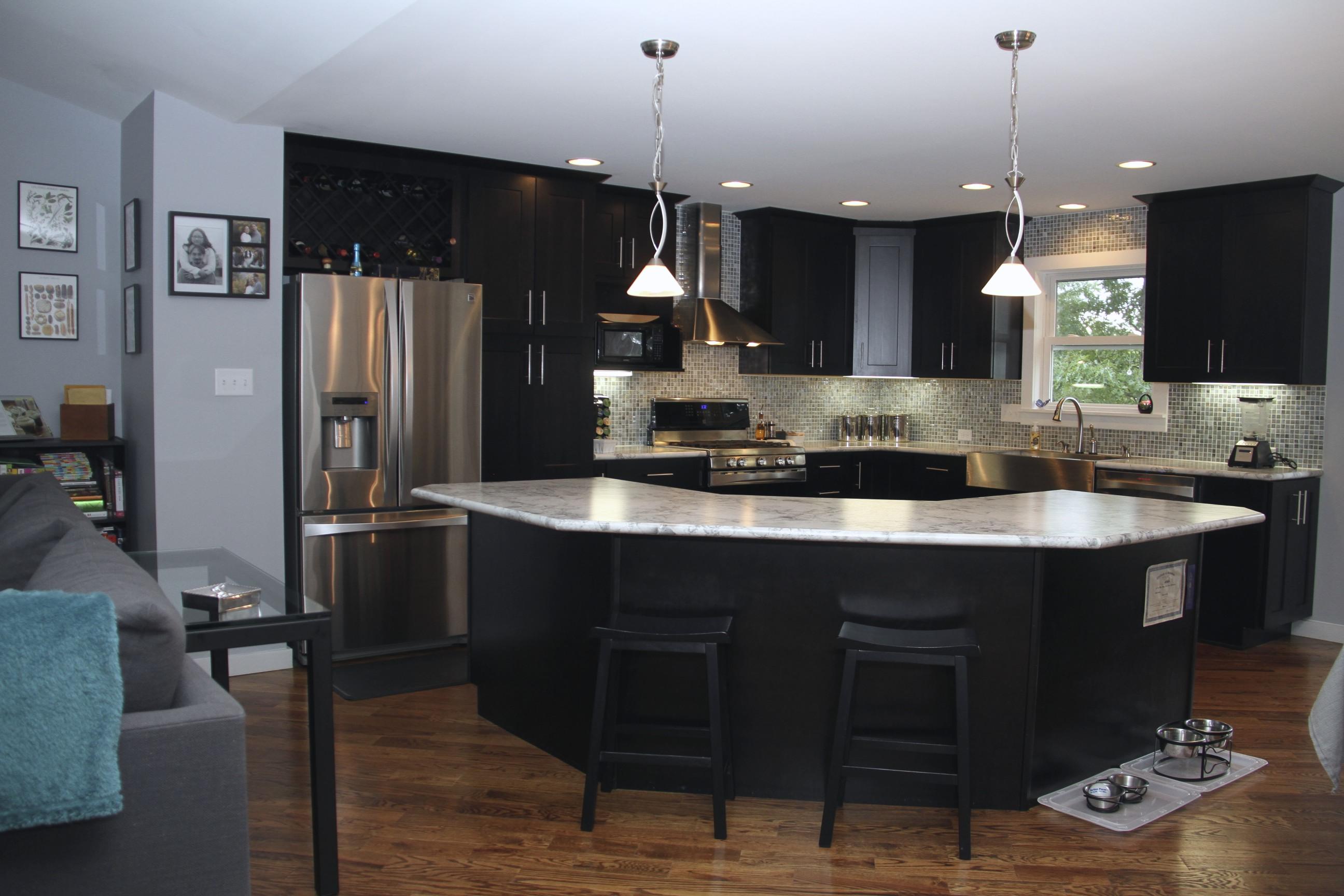 Kitchen Reveal!