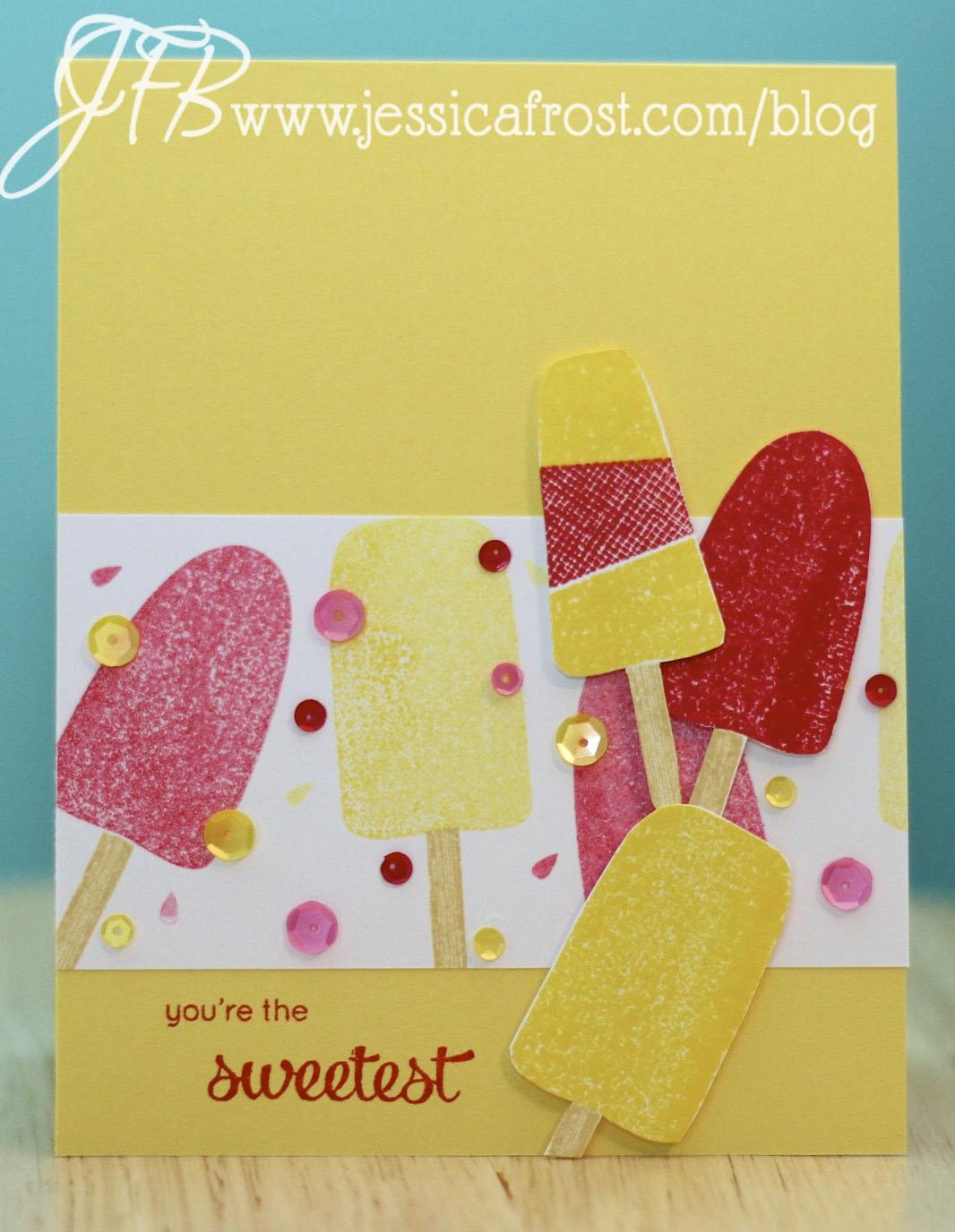 Summer Cards