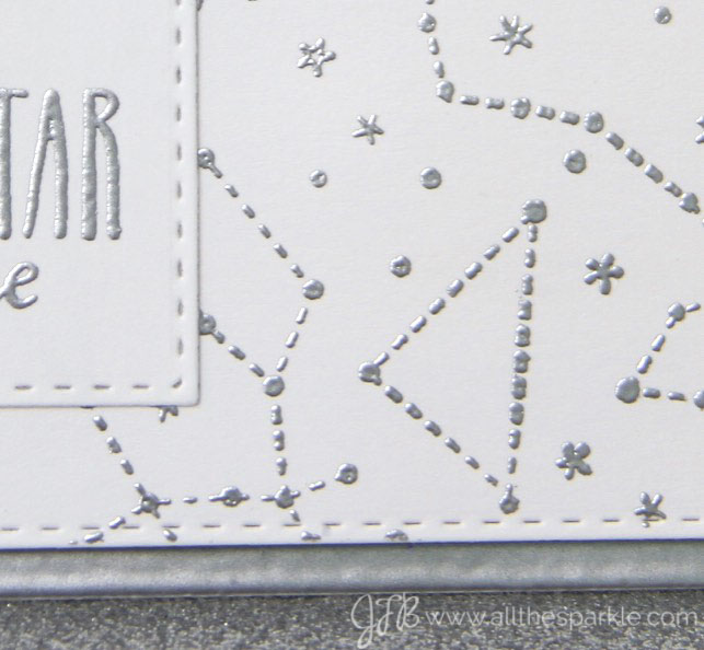 A Blog Named Hero collaboration with Create a Smile Stamps!