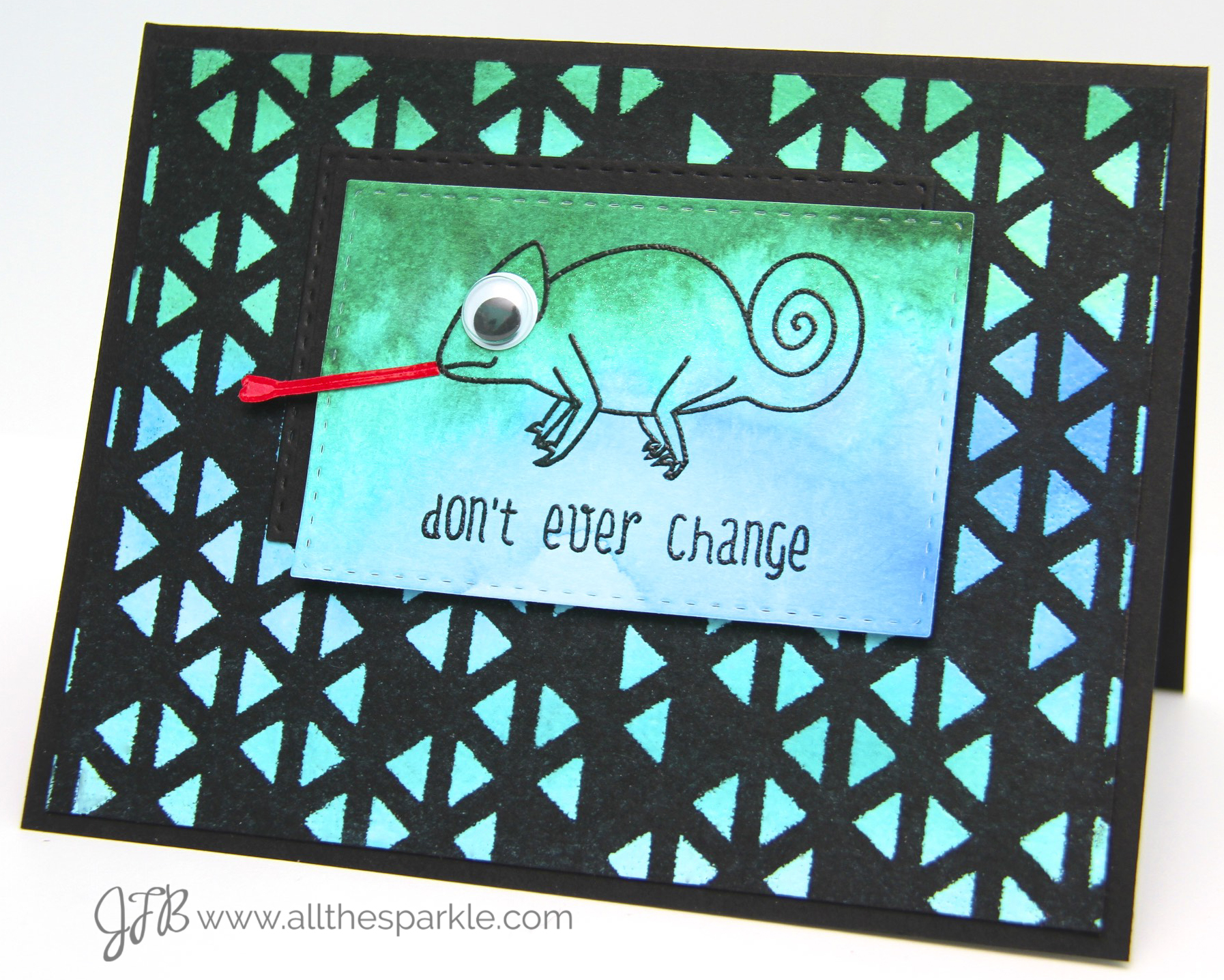 A Blog Named Hero Bright and Bold Challenge www.allthesparkle.com