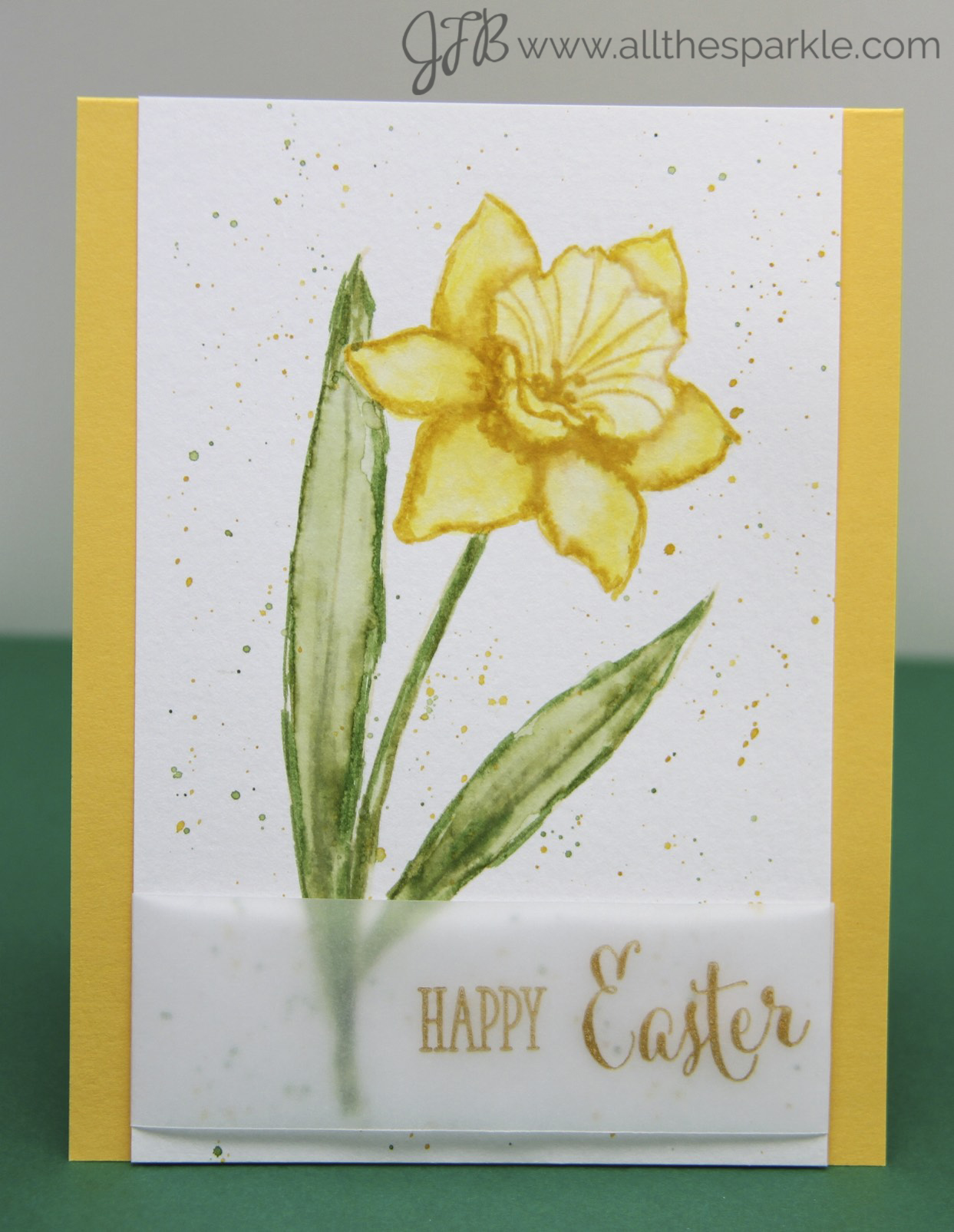 5 for 5 Easter: Day 3 and a giveaway!