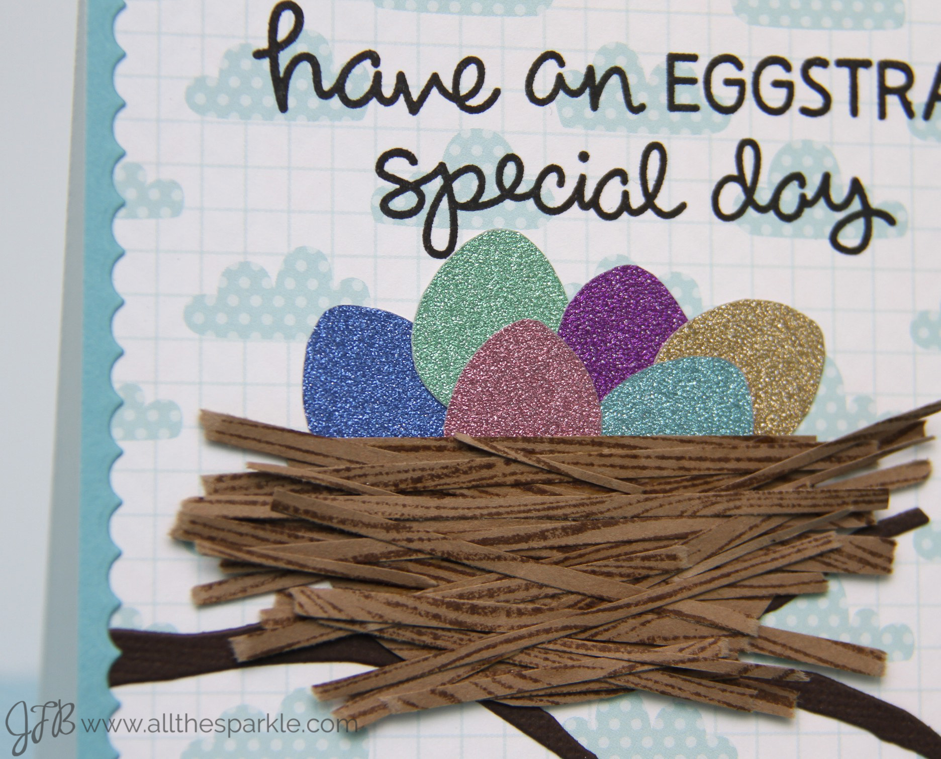 5 for 5 Easter: Day 4 and a giveaway!
