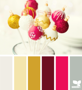 HolidayPalette