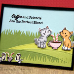 Summer Coffee Lovers Blog Hop www.allthesparkle.com