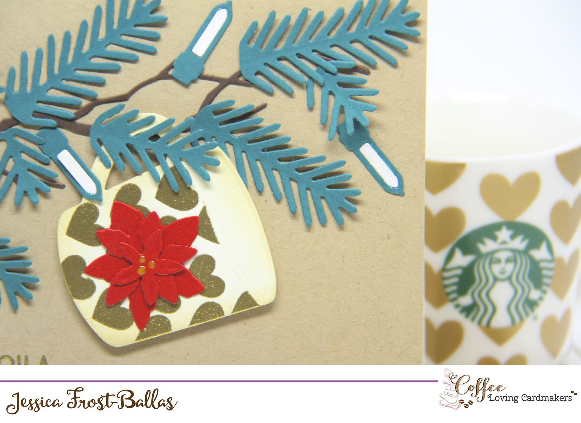Holiday Coffee Lovers Blog Hop (and giveaway!)