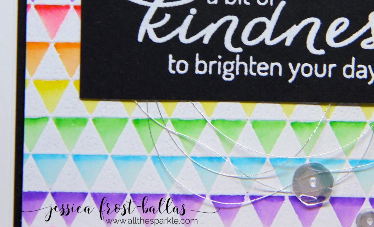 A Blog Named Hero: Rainbow Kindness!