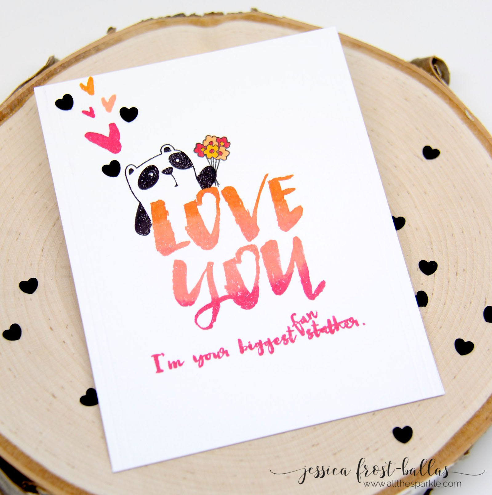 I'm Your Biggest Fan, 2nd Blogiversary, and a Giveaway!