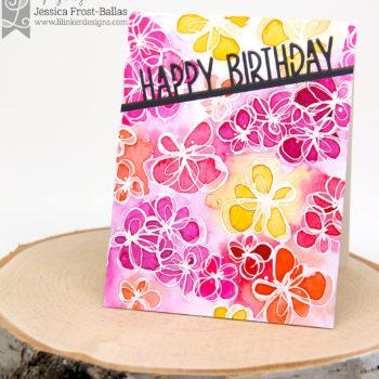 Lil' Inker Designs Birthday Bash Blog Hop!!