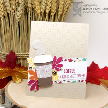 Fall Coffee Lovers Blog Hop! (+ GIVEAWAY!)