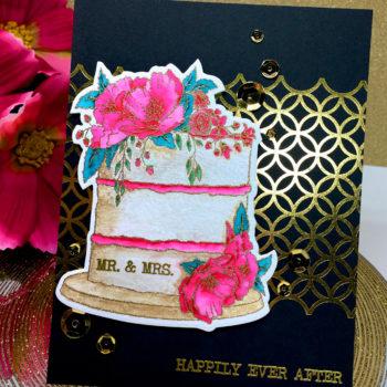 Ruby's Bridal Shower Blog Hop