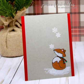Deck the Halls with Inky Paws Blog Hop (+GIVEAWAY!)