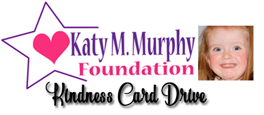 Katy's Kindness Card Drive Blog Hop
