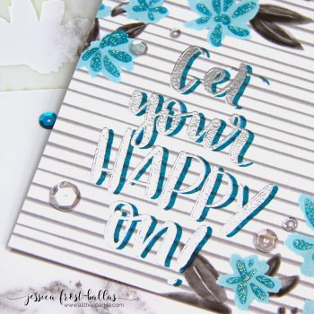 Get Your Happy On by Jessica Frost-Ballas
