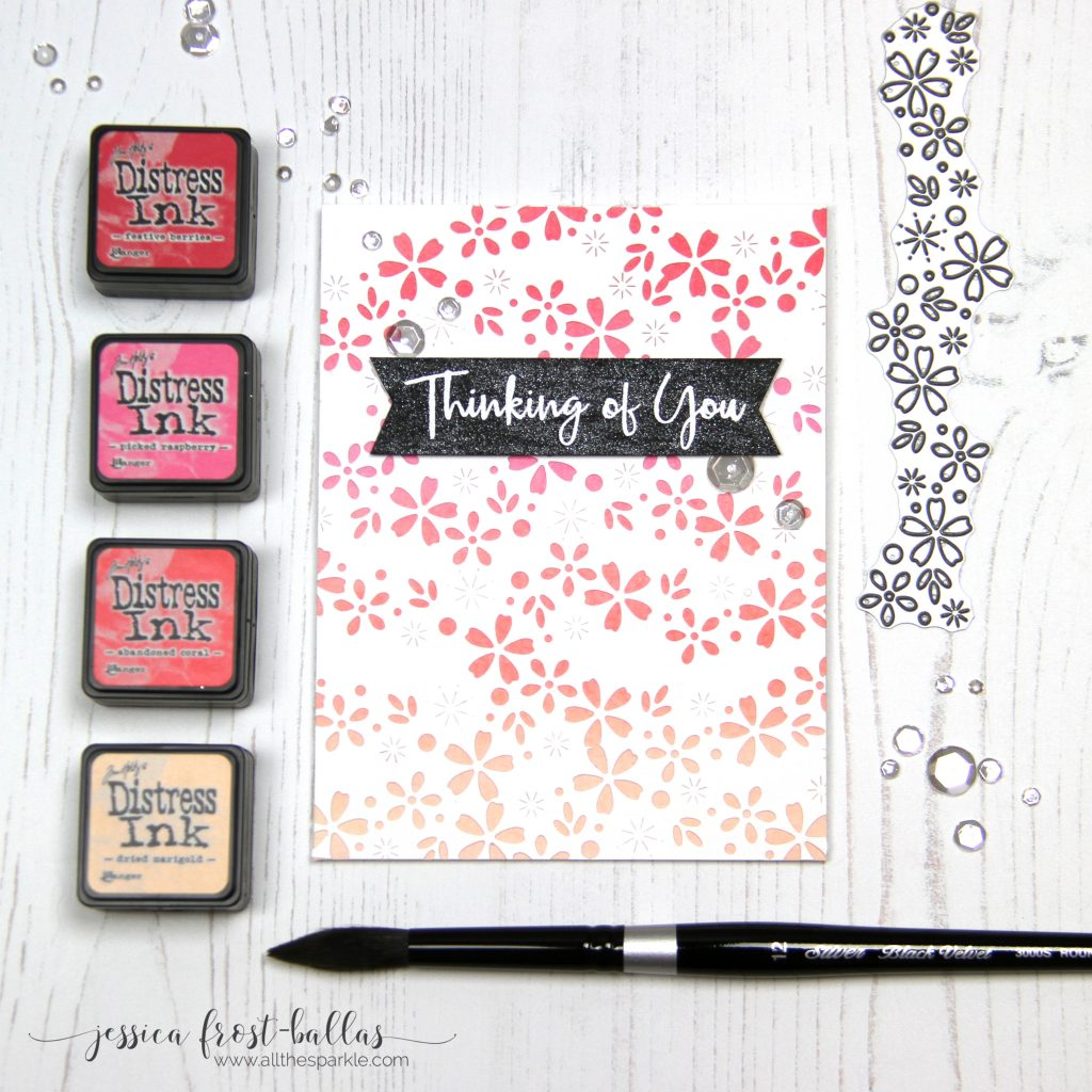 Thinking of You by Jessica Frost-Ballas for Simon Says Stamp