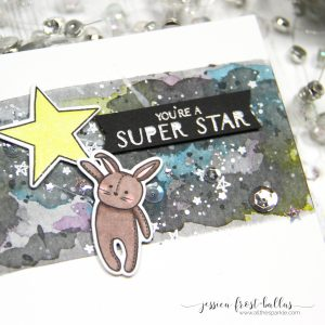 You're a Superstar by Jessica Frost-Ballas