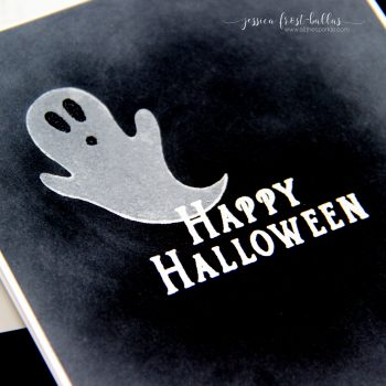 Happy Halloween! (And some giveaway news!) ;)