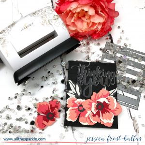 Thinking of You by Jessica Frost-Ballas for Altenew