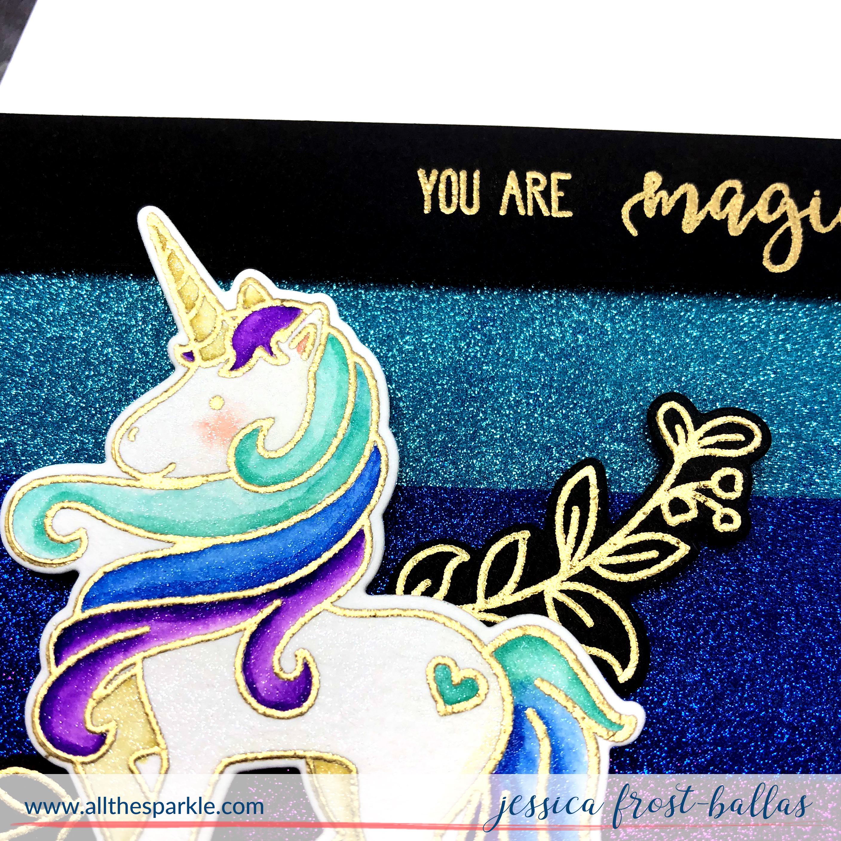 You Are Magical by Jessica Frost-Ballas