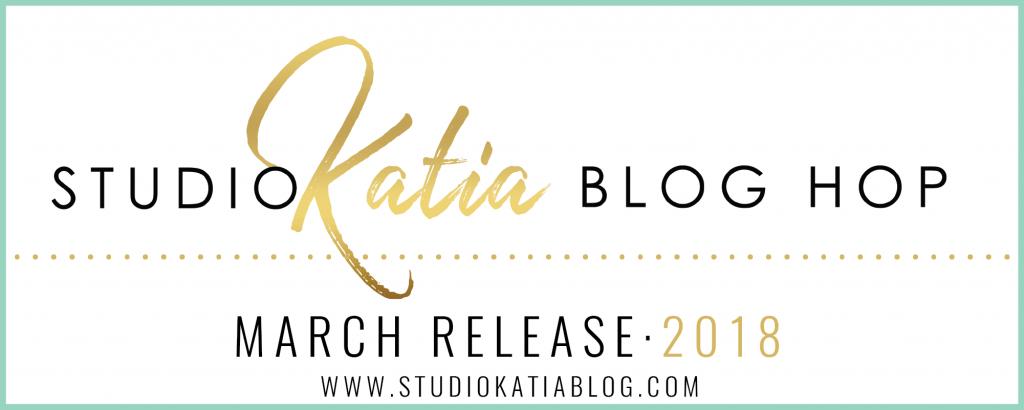 Studio Katia Blog Hop