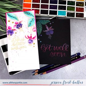 Pretty Pink Posh May Release