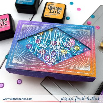Neat and Tangled Birthday Blog Hop (VIDEO + GIVEAWAYS!)