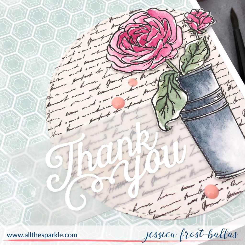 Simon Says Stamp August 2018 Card Kit
