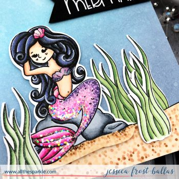 Simon Says Stamp September Kit: Sea Treasures
