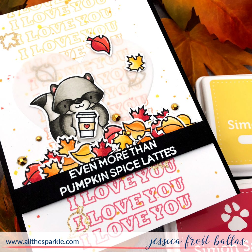 More Than S'Mores by Jessica Frost-Ballas for Heffy Doodle