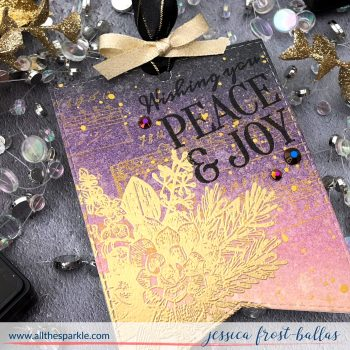 Tim Holtz STAMPtember Exclusive Day 20 (+VIDEO!)