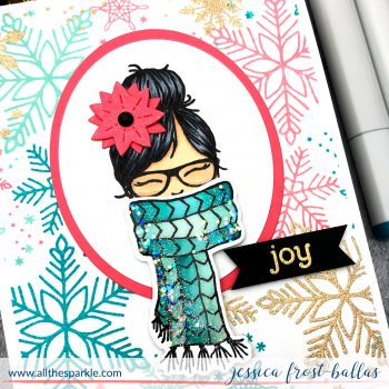 Joy by Jessica Frost-Ballas for Concord & 9th