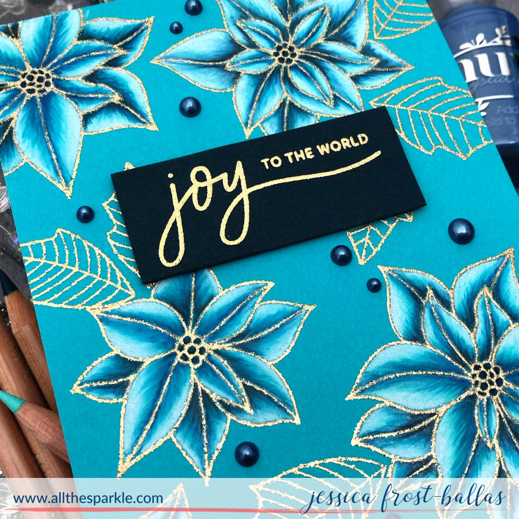 Joy by Jessica Frost-Ballas for Pretty Pink Posh