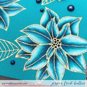 Joy by Jessica Frost-Ballas for Pretty Pink Posh