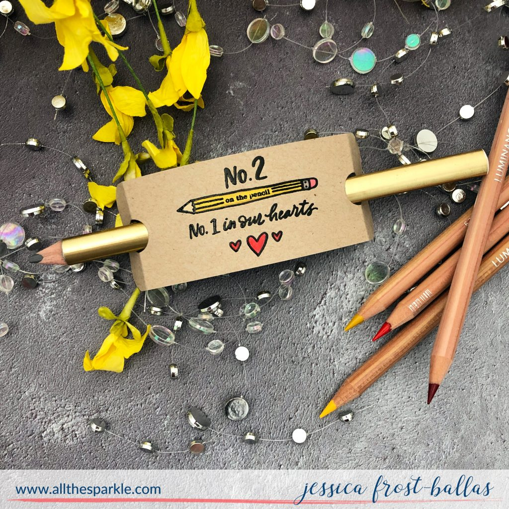 You Rule by Jessica Frost-Ballas for Simon Says Stamp