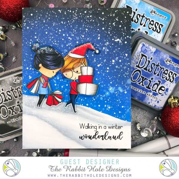 All the Sparkle Favorite Cards of 2019 - December