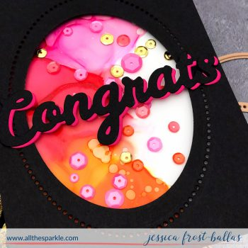 Modern Essentials Collection by Jessica Frost-Ballas for Spellbinders