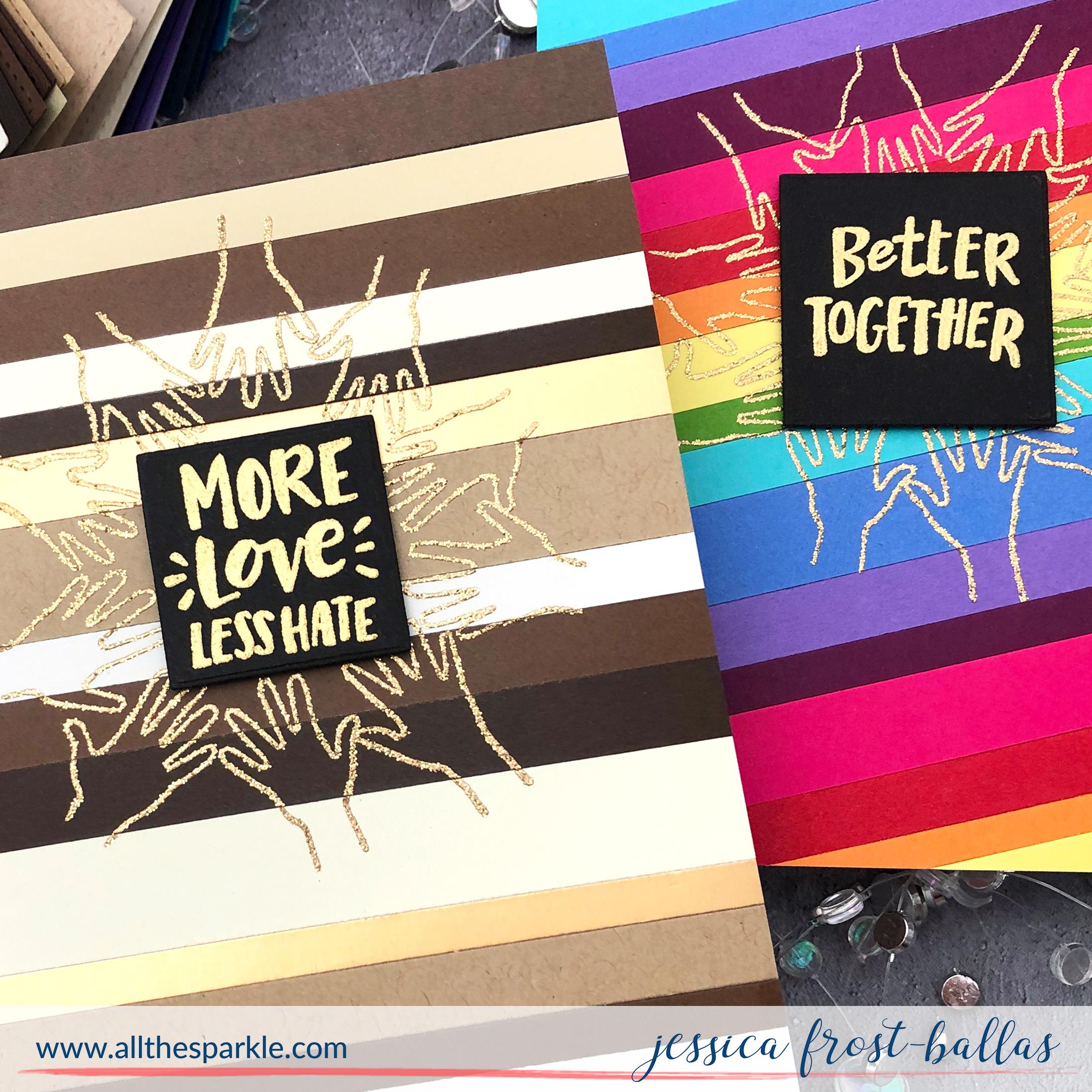 You Matter by Jessica Frost-Ballas for Reverse Confetti