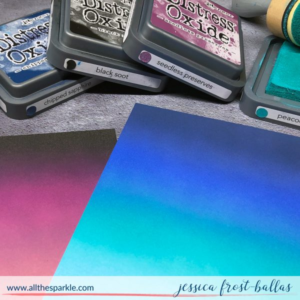20 Ink Blending Tips and Tricks for Beginners by Jessica Frost-Ballas